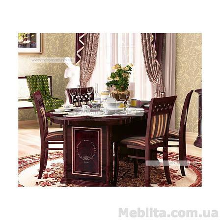 Чикаго стул столовый Перо рубино-1, фото 2