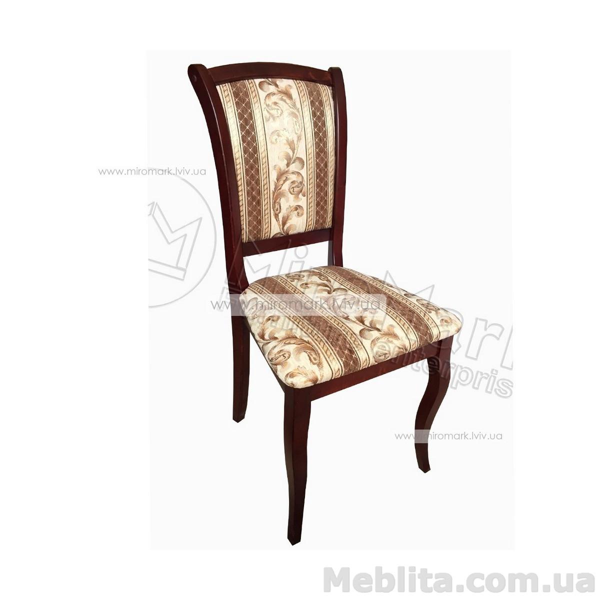 Чикаго стул столовый Перо рубино-2
