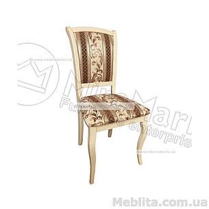 Чикаго стул столовый радика беж-2, фото 2