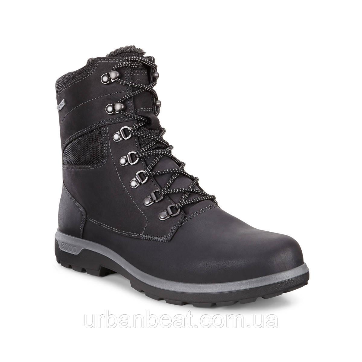 Мужские ботинки Ecco Whistler Gore-Tex 833654 51052 Оригинал , фото 1