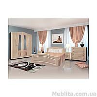 Комплект мебели для спальной комнаты  Николь