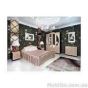 Комплект мебели для спальной комнаты  Омега