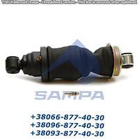 Амортизатор кабины MB Actros задний пневмо. 9428906019, CB0090, арт. 290997