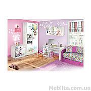 Комплект детской мебели Мишель