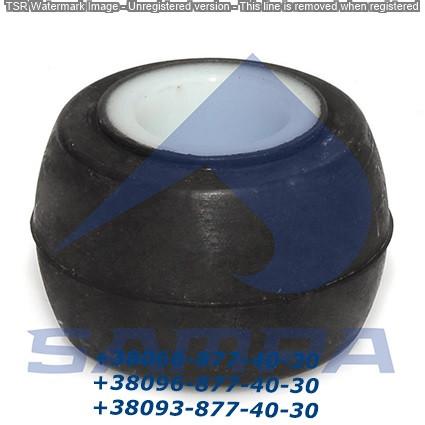 Втулка пластиковая кабины MB 9703170369