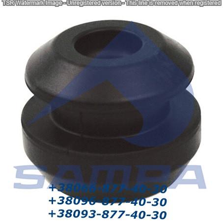 Подушка двигателя MAN F2000 зад 81960200408, 81960200418,81960200373