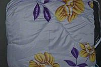 Одеяла шерстяные в поликатоне (classic)