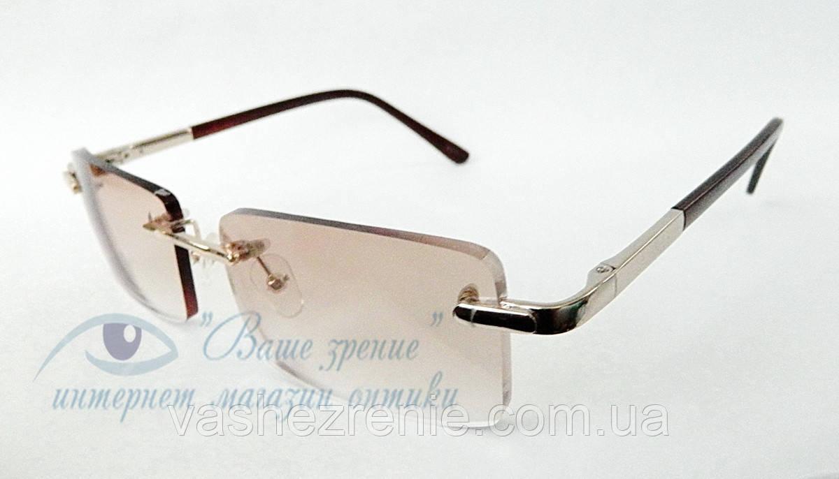 Очки для зрения (-6)  Код:3086.