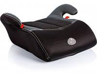 Детское автокресло-бустер Eos Plus Bellelli черно-серый 01EOSP030BBY
