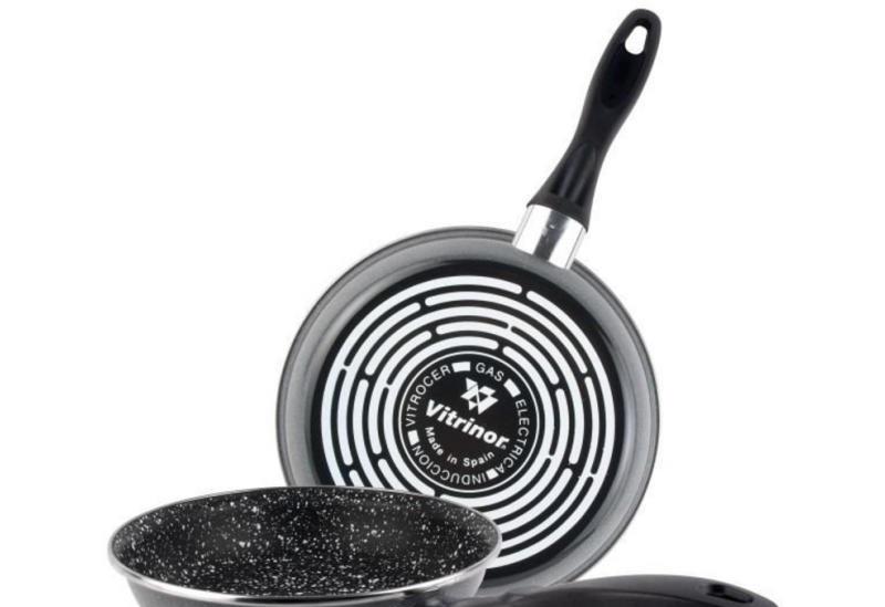 Сковорода Vitrinor K2 20 см 2108002