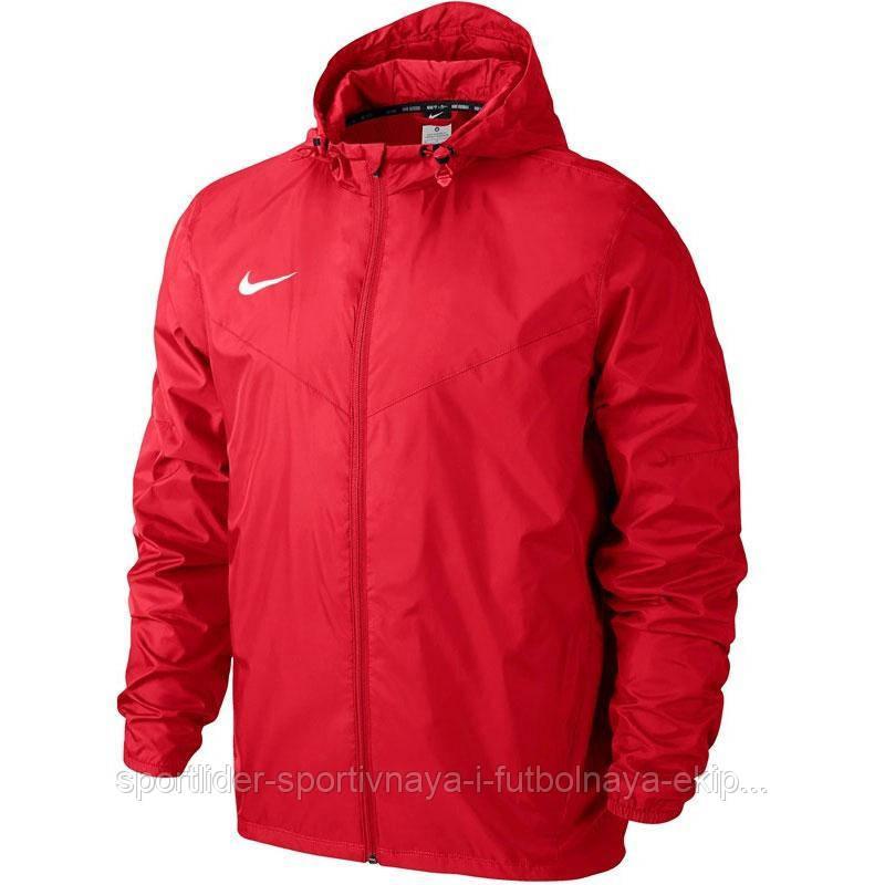 8bac1b6f Детская куртка Nike Team Sideline Rain Jacket 645908-657 - Sport-Leader в  Киеве