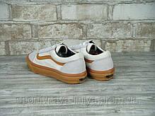 Кеды унисекс серые Vans Old Skool (реплика), фото 2