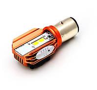 Мотолампа LED 26Wt H6 / S2 (Ba20d) M11M