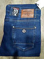 Мужские джинсы Manguer флис 8423 (32-38/8ед) 11.75$