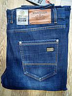 Мужские джинсы Manguer флис 8403 (29-38/8ед) 11.75$