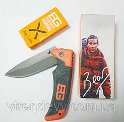 Туристический складной нож Gerber Bear Grylls Scout 18 см