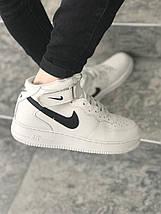 Мужские кроссовки Nike air force , фото 3
