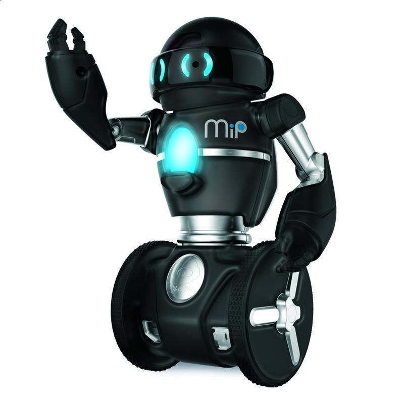 Робот MIP (МИП) черный W0825 WowWee