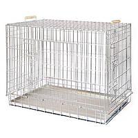 Клетка для транспортировки животных ВОЛК-2 ЛОРИ, 72*107*81,5см