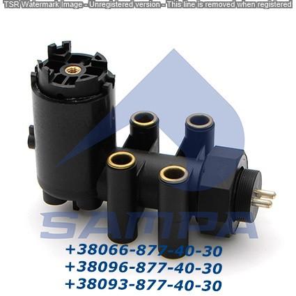 Датчик(сенсор ) Ecas 4410500100 DAF 1505053 Renault 5010231137 5021170129 Volvo 0400051