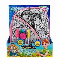 рюкзак раскраска цена 257 грн купить в харькове Prom