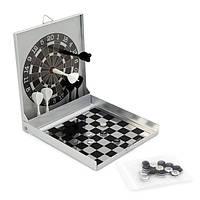 Игровой набор Дартс + Шахматы (185-1841158) КОД: 393361