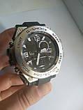 Наручные мужские часы Casio G-SHOCK ААА копияElit Стальной корпус, фото 3