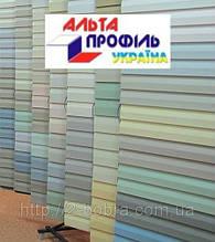 Сайдинг  виниловый стеновой АЛЬТА ПРОФИЛЬ - САЙДИНГ