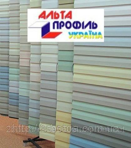 Сайдинг  виниловый стеновой АЛЬТА ПРОФИЛЬ - САЙДИНГ, фото 2
