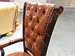 Кресло обеденное в классическом стиле Эрмитаж, фото 3