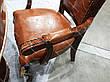 Кресло обеденное в классическом стиле Эрмитаж, фото 4
