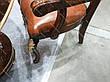 Кресло обеденное в классическом стиле Эрмитаж, фото 5