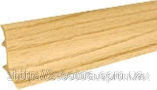 Плинтус Напольный Пластиковый Penates CLASSIC, 48 мм.