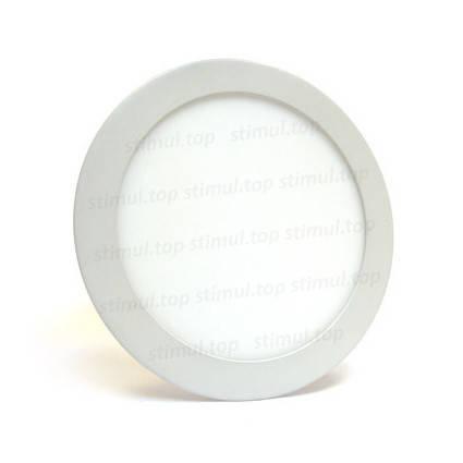Светильник светодиодный точечный Down Light 3W Aluminum 4000K, фото 2