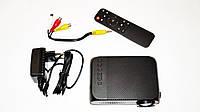Телевизионный кинопроектор YG-320 HDMI+USB, фото 7