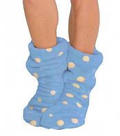 Носки -тапочки женские FOREX 554 для дома