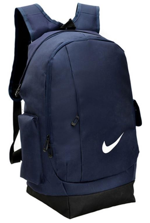 a778f4b72537 Городской рюкзак Nike Standart - - молодежный, СТИЛЬНЫЙ, для учебы и  спорта, подростковый