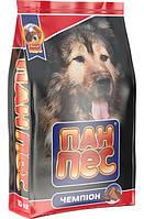 Пан Пес — Чемпион Сухой корм для собак 10 кг