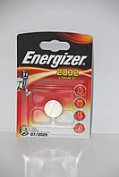 Часовая батарейка Energizer CR2032