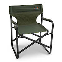 Раскладное кресло Pinguin Director Chair Green (PNG 620.Green)