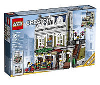 Lego Creator Парижский ресторан 10243