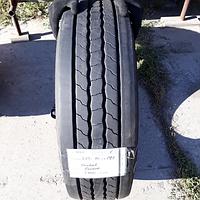 Грузовые шины б.у. / резина бу 265.70.r19.5 Hankook AH35 Хенкок, фото 1
