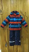 Комплект зимний для мальчика Lassie by Reima, размер 104 в наличии