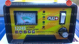 Зарядное устр. PULSO BC-12245 12-24V/0-15A/10-190AHR/LED-стрілковий індикатор