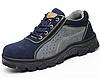 Кроссовки/ботинки Outdoor серо-синие