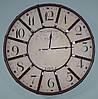 Оригинальные настенные часы (60см.)