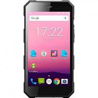 Мобильный телефон Sigma X-treme PQ28 Dual Sim Black (4827798875711)