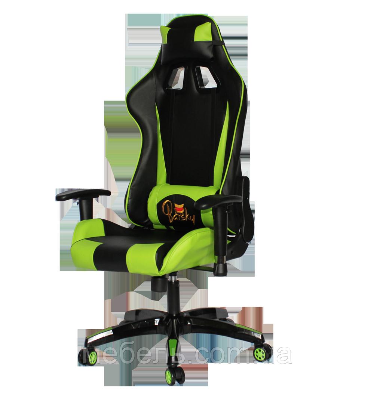 Детское компьютерное кресло Barsky Sportdrive Game SD-10