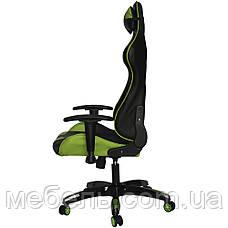 Детское компьютерное кресло Barsky Sportdrive Game SD-10, фото 2