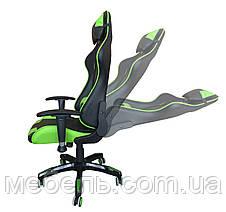 Детское компьютерное кресло Barsky Sportdrive Game SD-10, фото 3